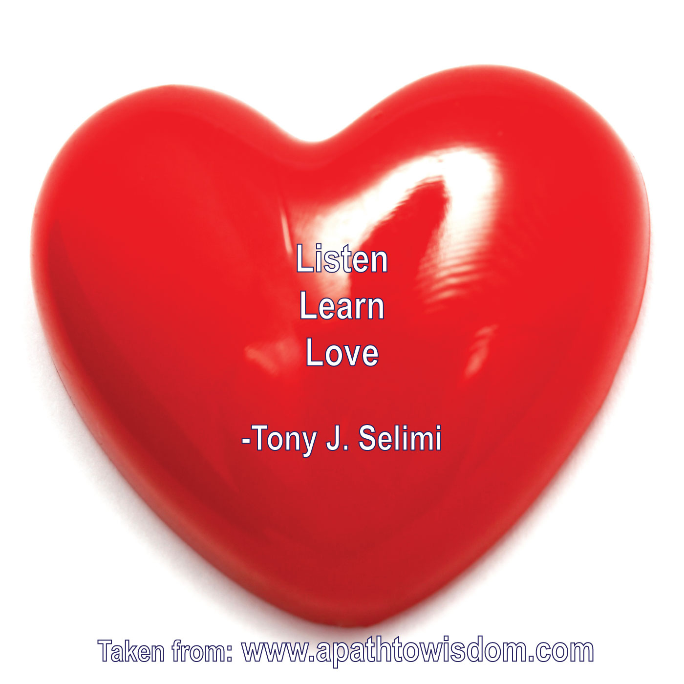 Heart-by-Tony-J-Selimi
