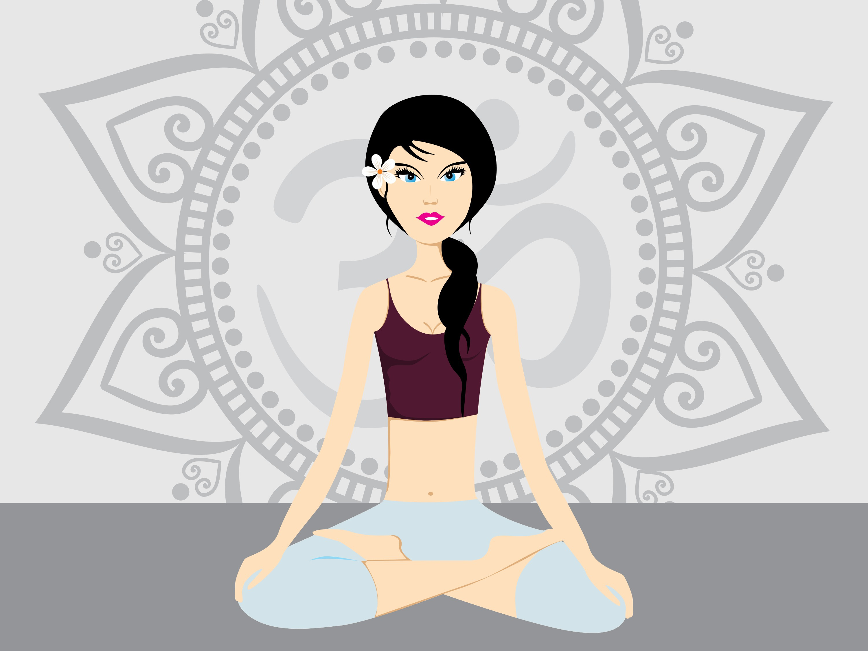 illustration-of-sexy-girl-in-yoga-pose_fykoHmtO_L