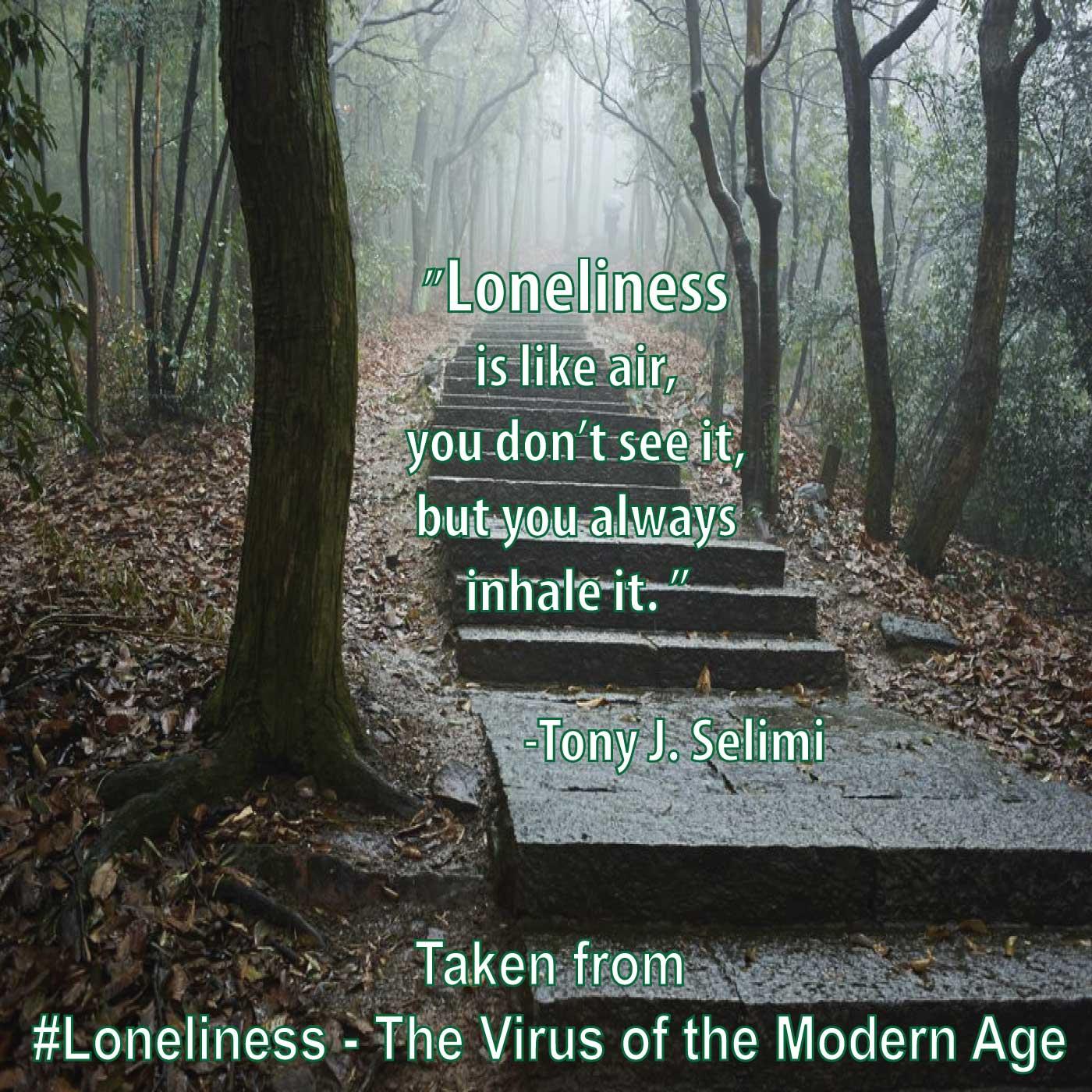 loneliness-by-Tony-J-Selimi