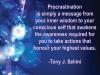 Procrastination-by-Tony-Jeton-Selimi