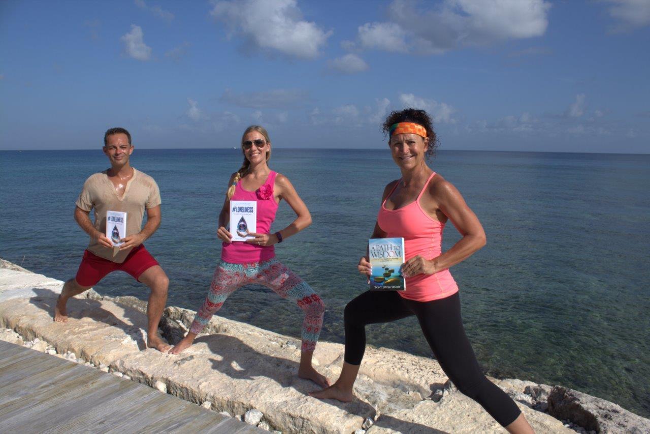 Travel Companion #Loneliness Jamaica